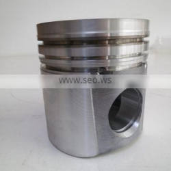 Dongfeng truck diesel engine parts 6CT piston kit 3919564 piston made in china