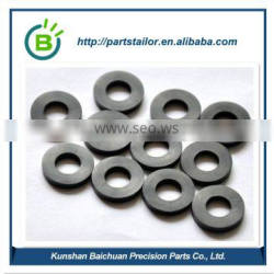 round silicone rubber washer BCR 0022