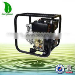 Agricultural Machine 1.5inch Trash Diesel Water Pump