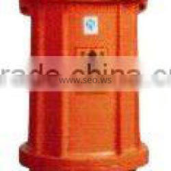 57kg electric submersible pump 3kw