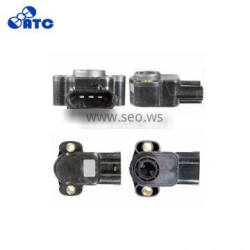 TPS Throttle Position Sensor For F ord Lincoln Mazda mercury F4SF9B989AA F4SZ9B989A F8OZ9B989AA F4SZ9B989AA ZZM318851
