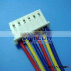 MOLEX 2.50mm pitch 6 pin 5264 series 50-37-5063 wire to wire wire to board wire harness cable