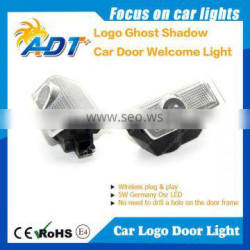 Auto car door logo welcome light G10 M7B for Be