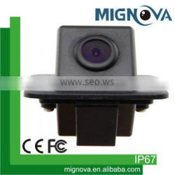 Good design car special car rear view camera for Mercedes Benz GLK300 2010