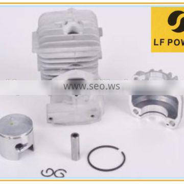 Hot Selling 1E25F Cylinder&Piston for 25CC Chain Saw Spare Parts