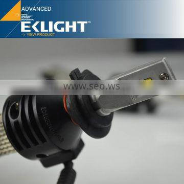 Perfect output Lumens and light beam pattern H1 H3 H4 H8 H10 H11 9005 h7 led headlights