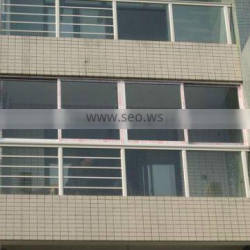 aluminum frame window grills design pictures