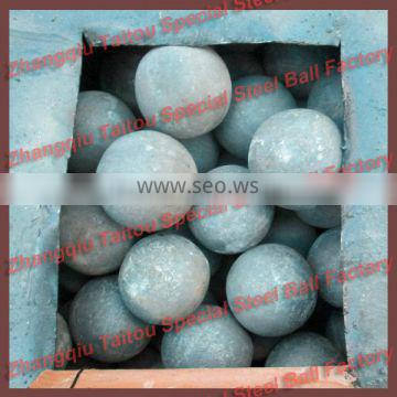 Reasonable Price and Low Wear Loss Grinding Media