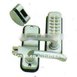 pin code door lock for glass doors
