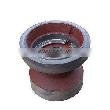 Bosch wind power casting parts