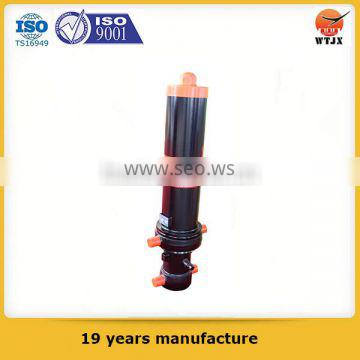 Quality assured factory supply dump truck hydraulic cylinder parts