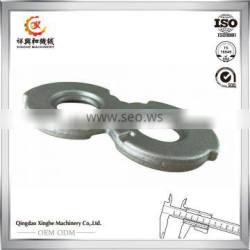 customized steel forging stainless steel trailer hub
