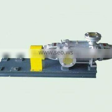 DN40-3 Condensed water recycling pump high pressure&temperature multi-stage pump