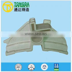 ISO9001 TS16949 OEM Casting Parts High Quality Lost Foam Casting Process for Foundry