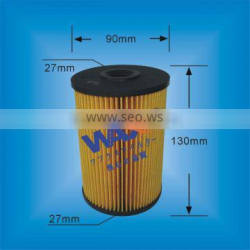 Fuel filter for HINO truck S2340-11690