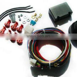 Durable Trailer wiring kits