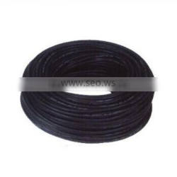 Two cores 20A conductor PVC jacket 12AWG SJT/SGTW/SJTO/SJTOW cable