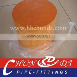 DN125 Concrete pump medium soft cleaning cylinder (Natural sponge)
