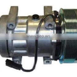 Auto air conditioning parts SD7H15 for FORD Tractor Case 86993463 7H15-4768 A/C compressor