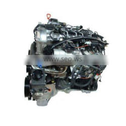 NEW ENGINE DIESEL D20DT SET ASSY 4WD EURO-4 SSANG YONG 2015 MNR
