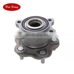 High Quality Rear Wheel Hub Bearing OEM 43202-CA000