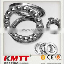Thrust ball bearing for embroidery machine 51209