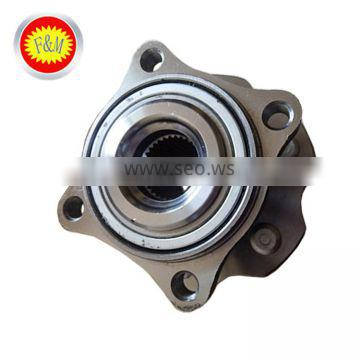 Hot Selling Auto Car Spare Parts Front Hub Bearing For Nissan OEM 43202-JP00A