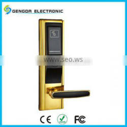2014 New Product Safety Handle Door Lock Access Control System