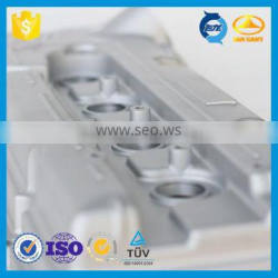 New Aluminum Cylinder Cover for Automobile High Pressure Die Casting