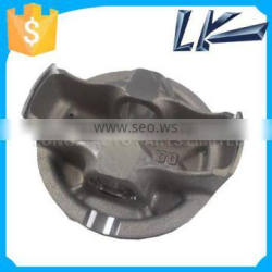 Highly compacted forged piston 86mm