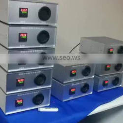 Specialized Blackbody Furnace for Thermometer Calibration
