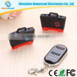 40 meters working distance smart finder locator key tracker with CE, RoHS, FCC