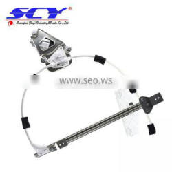 Window Regulator Front Driver Left Side New with Motor LH Hand 55360031AB 55360031AG 55360031AH 55360031AJ 55360031AM 68059644AA