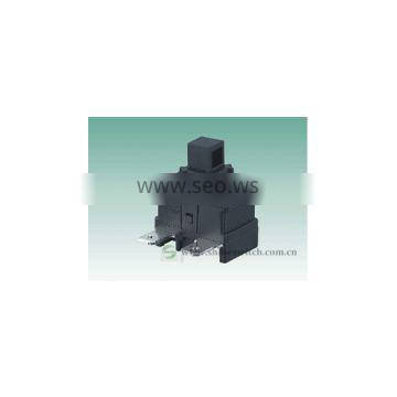 Shanghai Sinmar Electronic KAG-03B4 Pushbutton Switches 12A250VAC 2PIN PCB Terminal Switches