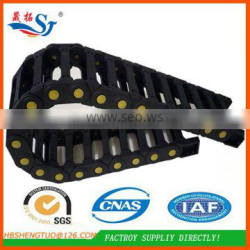 Best Selling Allow Discount Link for the Perfect Cabling CNC laser Plastic Chain Guide Cover Drag Link