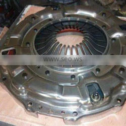 unbreakable clutch pressure friction plate for man truck