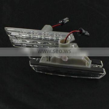 hot new products clear 12v led side marker led clearance lights for BMW e39 led turn signal s light