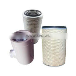 3924540 Air Cleaner cqkms parts for cummins diesel engine QSB7-DM diesel engine spare Parts manufacture factory in china order