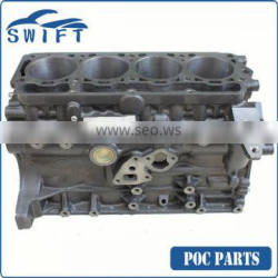 4Y Engine Block for Toyota