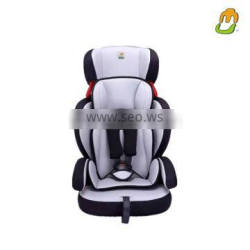 2015 china New style colorful Baby child seat foldable baby seat safety baby car seat