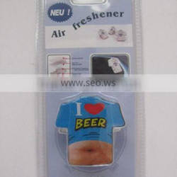 2015 newest!! car air vent accessory with refillable ones