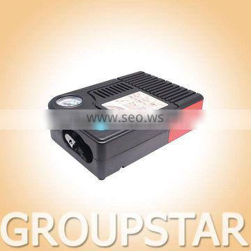 2016 Hot sale Tire inflator best quality in the market with Sealants