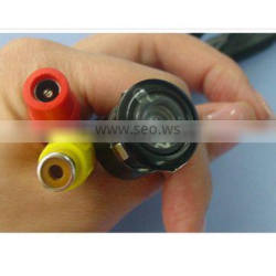 18.5 mm Size Car Camera Manufactures Rearview Camera Accessory