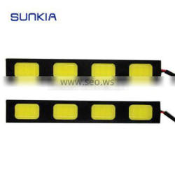 2015 New Products Long Life Automobile Universal Flexible Drl Car Accessories