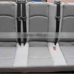 leather bus seats