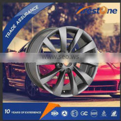 High quality low price alloy wheel for car tyre