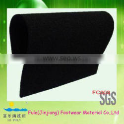 breathable cushion rubber material carpet underlay