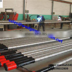API 5CT SLOTTED WATER WELL SCREEN CASING PIPE