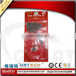 90919-22262 wholesale ignition spark plug wire set for Toyota