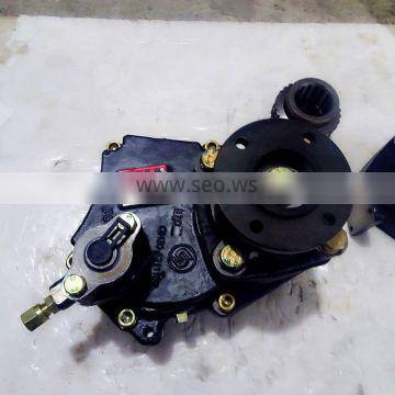 Apply For Gearbox Hydraulic 3 Stage Pto Gear Pump High quality 100% New